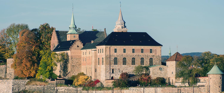 Akershus festning