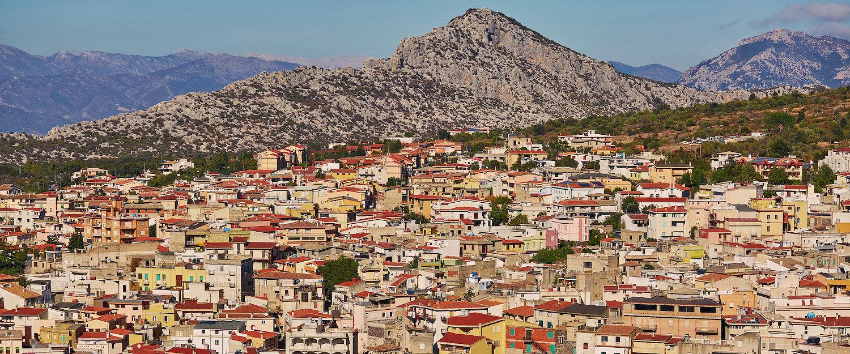 Case vacanze e appartamenti a Dorgali