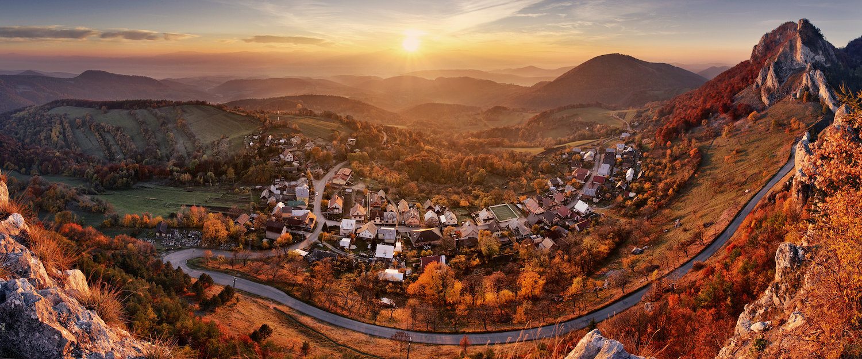Vacation Rentals in Slovakia