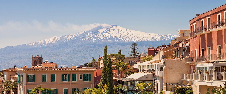 Ferienwohnungen und Ferienhäuser auf Sizilien