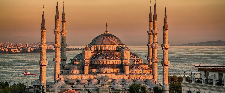 Apartamentos y alquileres vacacionales en Turquia