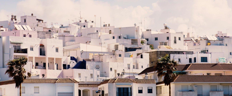 Apartamentos y Alquiler Vacacional en Conil de la Frontera