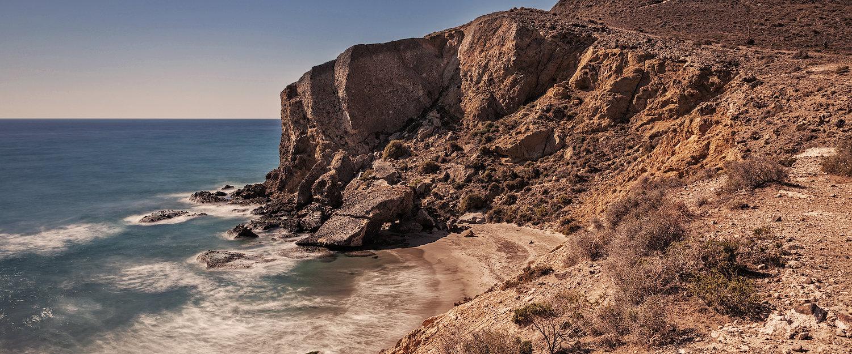 El mar de Adra