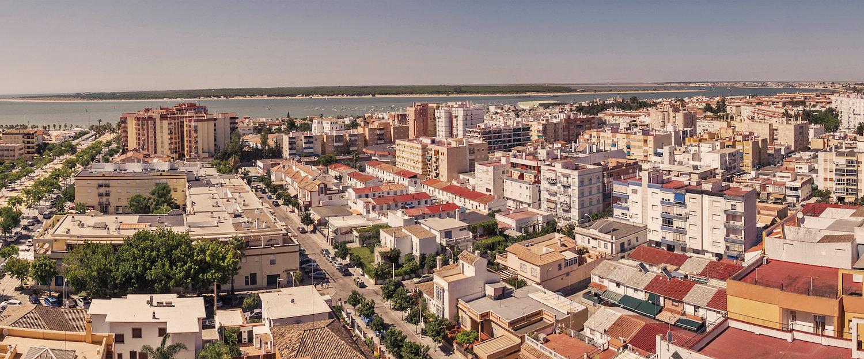 Apartamentos y alquileres vacacionales en Sanlúcar de Barrameda
