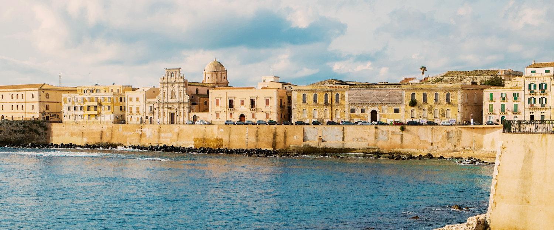 Urlaub direkt am Meer im Süden Italiens genießen!