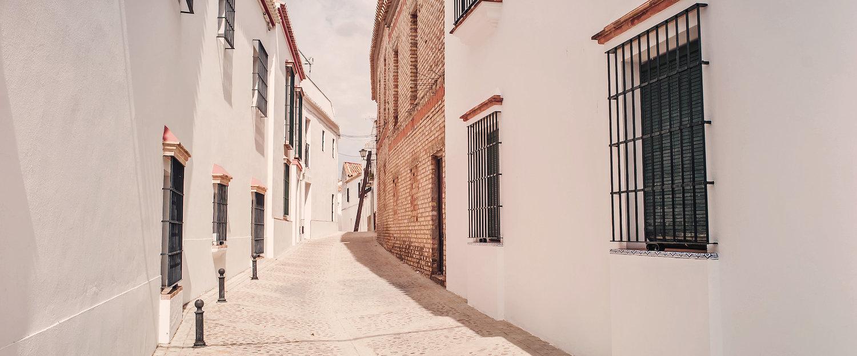 Calles de Carmona