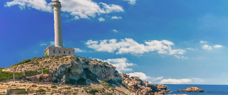 Vacation Rentals in Murcia Region
