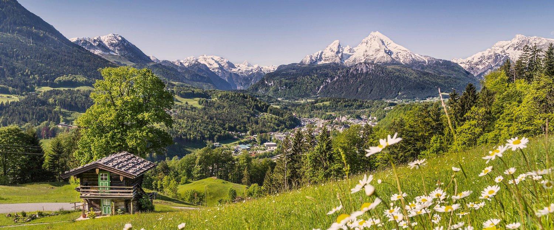 Vacation Rentals in Upper Bavaria