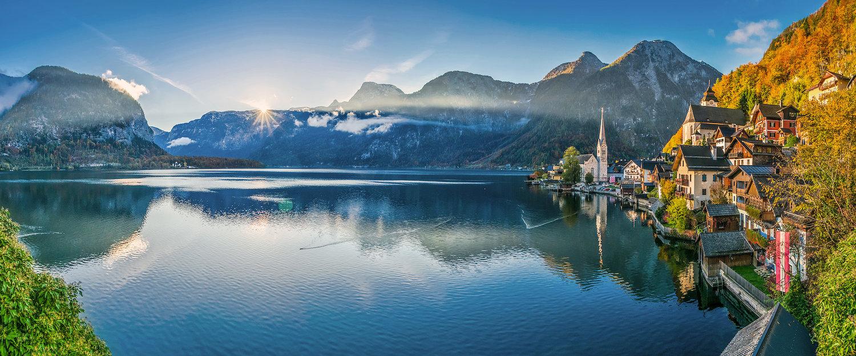 Vacation Rentals in Upper Austria