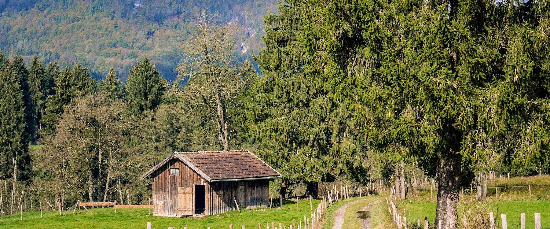 Ferienwohnungen und Ferienhäuser im Oberallgäu