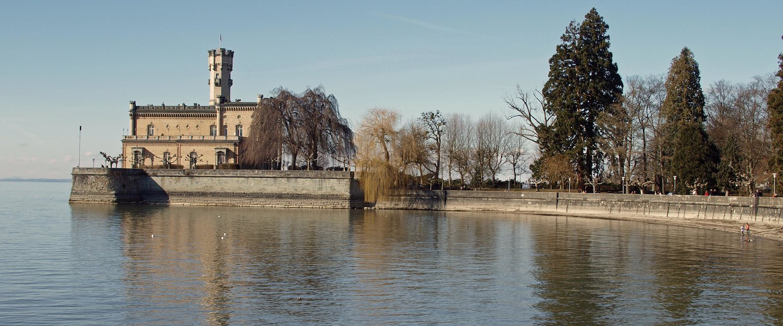 Schloss Montfort