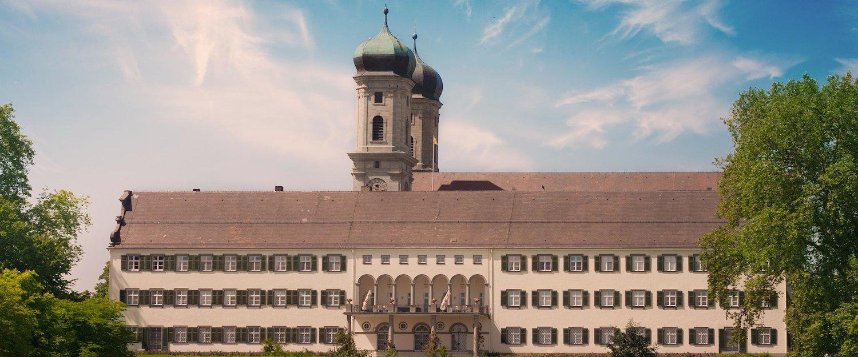 Kasteel van Friedrichshafen