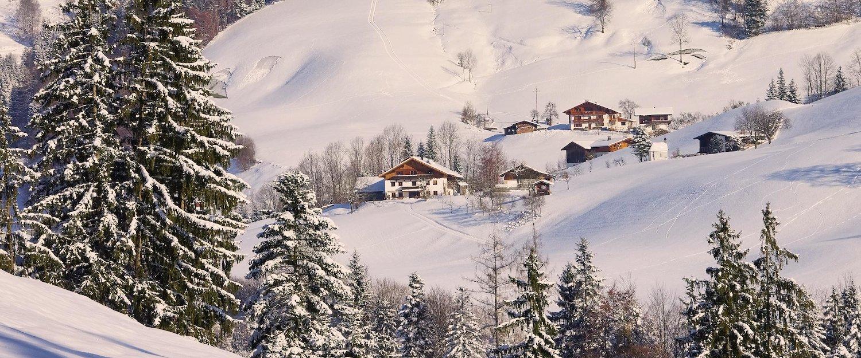 Ferienwohnungen und Ferienhäuser in Reit im Winkl