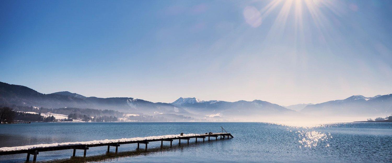 Ferienwohnungen und Ferienhäuser in Bad Wiessee
