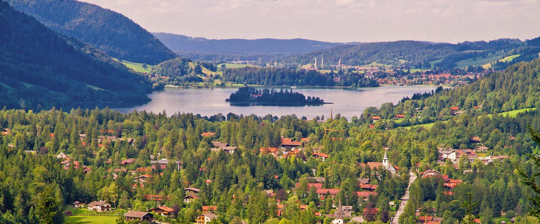 Ferienwohnungen und Ferienhäuser in Fischbachau