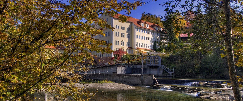 Ferienwohnungen und Ferienhäuser in Kempten