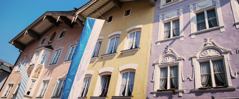 Altstadt Bad Tölz