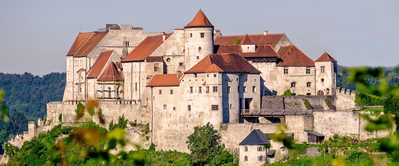 Kasteel Burghausen