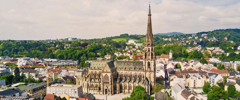 Vacation Rentals in Linz