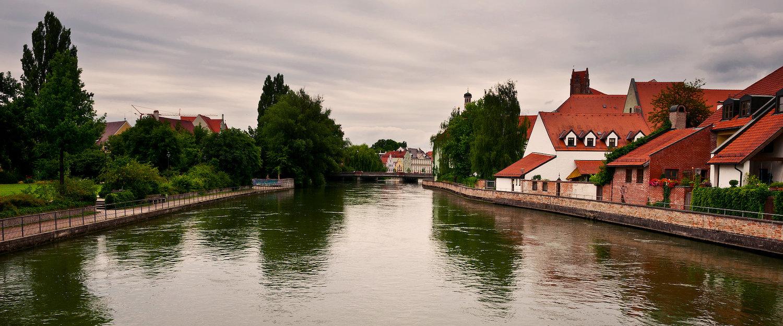 Ferienwohnungen und Ferienhäuser in Bad Griesbach