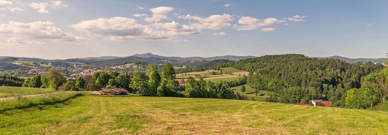 Ferienwohnungen und Ferienhäuser in Bad Birnbach