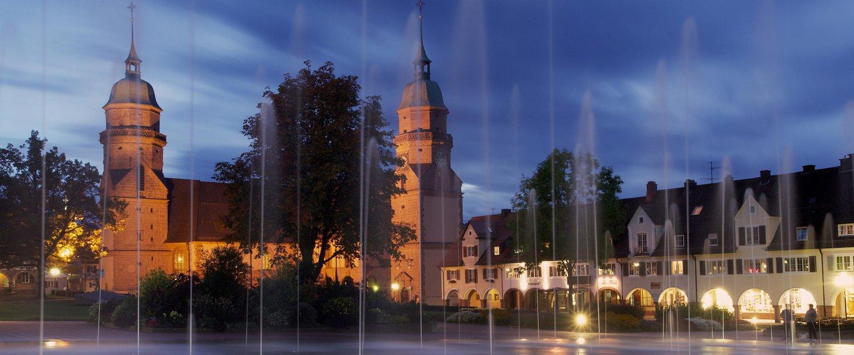 Ferienwohnungen und Ferienhäuser in Freudenstadt