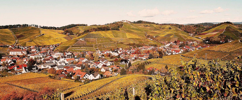 Ferienwohnungen und Ferienhäuser in Offenburg