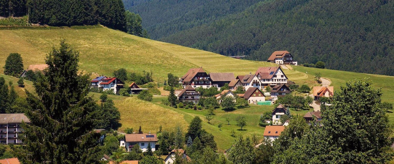 Vakantiehuizen in Baiersbronn
