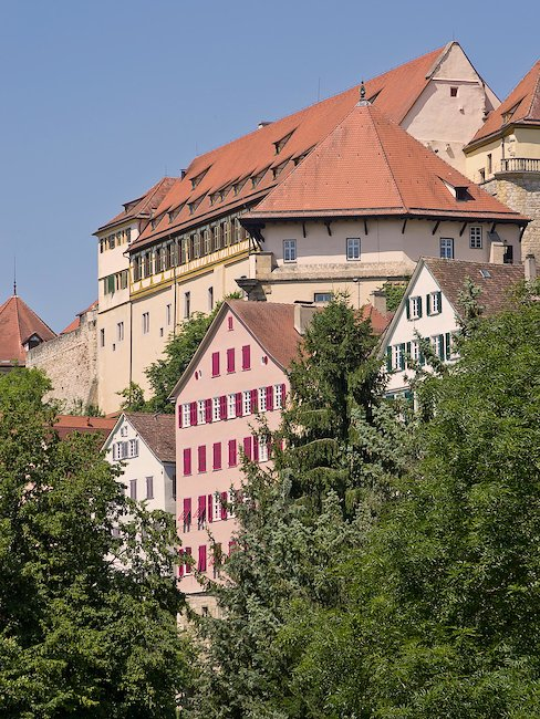 Schloss Hohentübingen