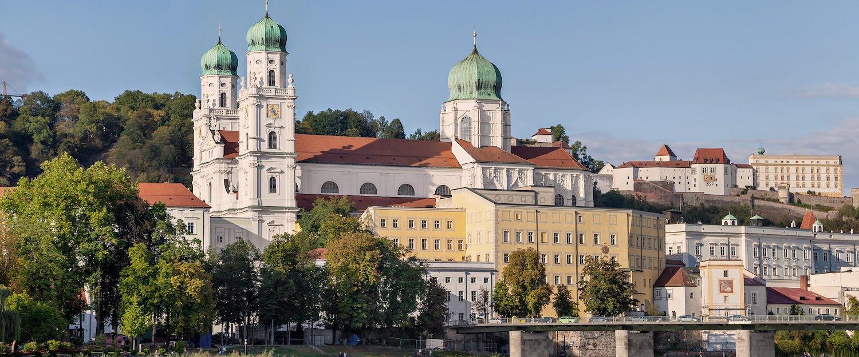 Ferienwohnungen und Ferienhäuser in Passau