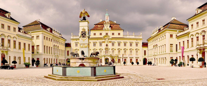 Ferienwohnungen und Ferienhäuser in Ludwigsburg