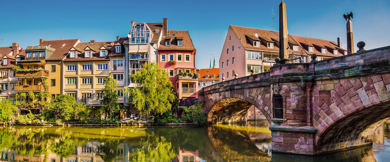 Vacation Rentals in Nuremberg