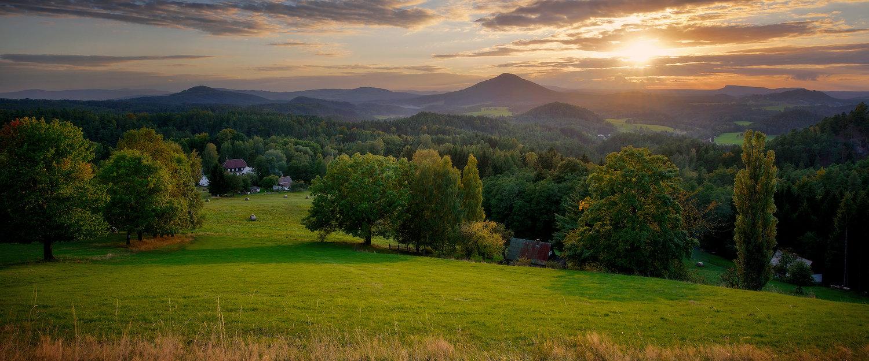 Ferienwohnungen und Ferienhäuser in Waldmünchen