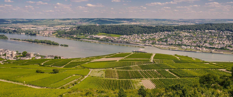Vacation Rentals in Hesse
