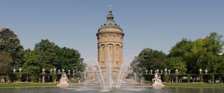 Vacation Rentals in Mannheim