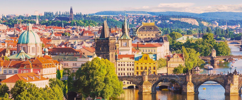 Ferienwohnungen und Ferienhäuser in Prag