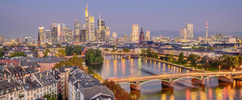 Domy i apartamenty wakacyjne w Frankfurt nad Menem