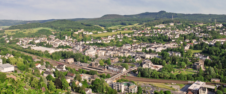 Ferienwohnungen und Ferienhäuser in Gerolstein