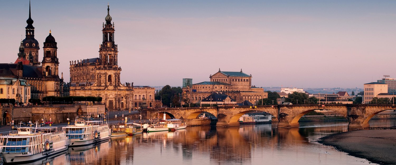The City of Dresden