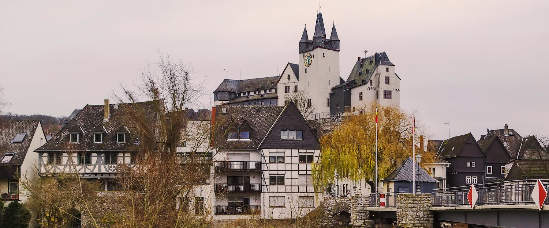 Ferienwohnungen und Ferienhäuser in Diez