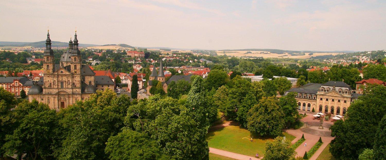 Ferienwohnungen und Ferienhäuser in Fulda