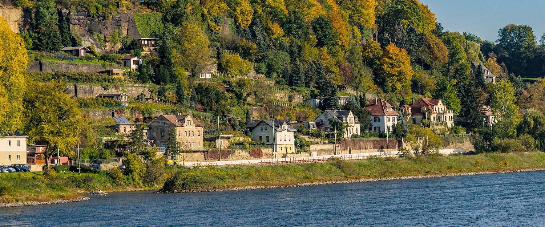 Ferienwohnungen und Ferienhäuser in Pirna