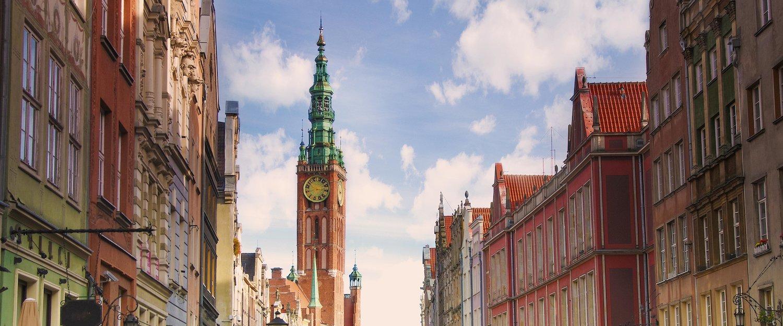 Domy i apartamenty wakacyjne w Polsce