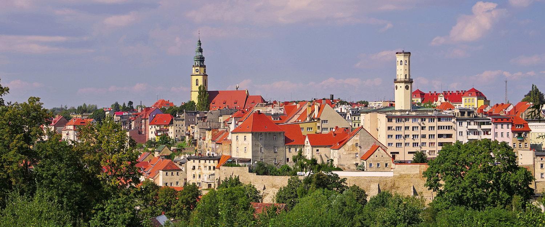 Domy i apartamenty wakacyjne na Dolnym Śląsku