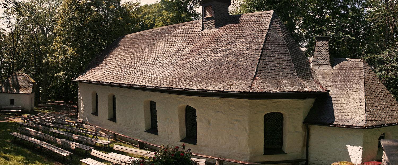 Idyllische Umgebung von Schmallenberg