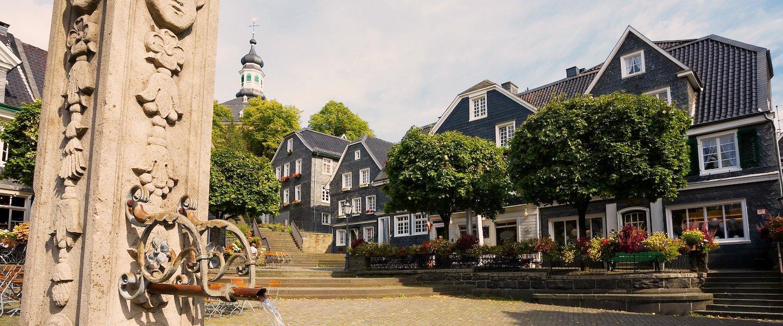 Ferienwohnungen und Ferienhäuser in Solingen