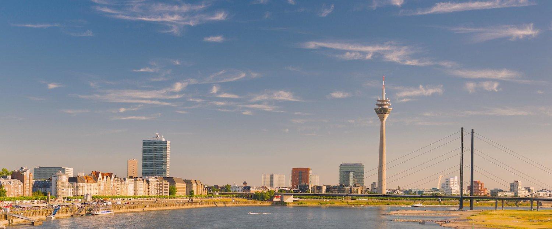 Ferienwohnungen und Ferienhäuser in Düsseldorf