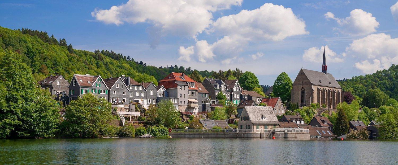 Ferienwohnungen und Ferienhäuser in Wuppertal