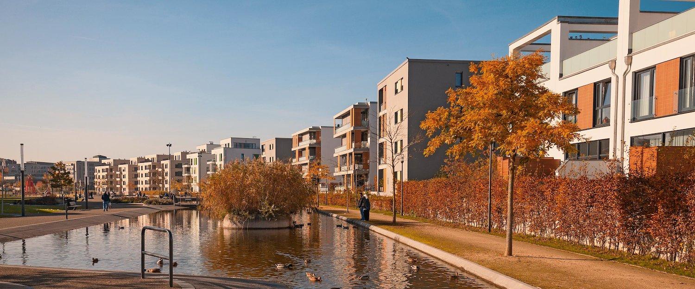 Centrum miasta Essen