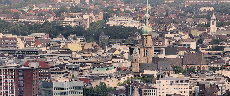 Ferienwohnungen und Ferienhäuser in Dortmund